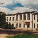 Автор фотографии: Андрей Агафонов Снято: 1 июля 1998