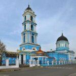 Поездка прихожан храма на праздник сщмч. Константина в Богородск 2 октября