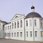 2014 Храм-школа Николая Чудотворца - Павловский Посад